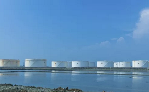 Bulk Fuel Tank Terminal Facilities